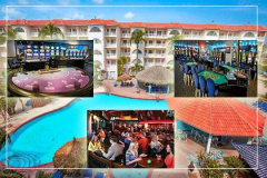 Казино Tropicana Aruba Casino на Арубе - Отзывы и фото