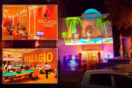 Азартные игры в Bellagio Entertainment Sri Lanka