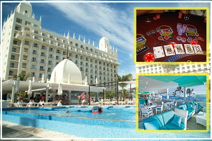 Riu Palace Palm Beach