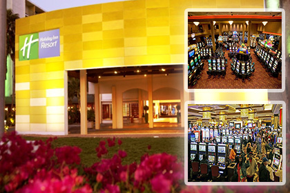 Holiday Inn Beach Resort & Excelsior Casino