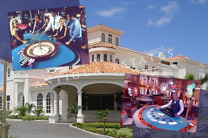 Grand Princess Casino