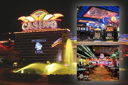 Hispaniola Casino отдых