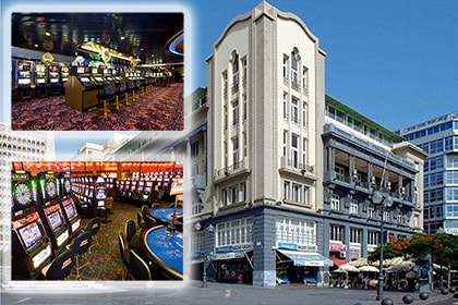 Где находятся казино на канарах арт зона казино