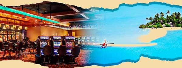 казино в греции на корфу
