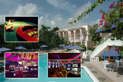 Азартный отдых в Celebration Jamaica Resort Casino на Ямайке