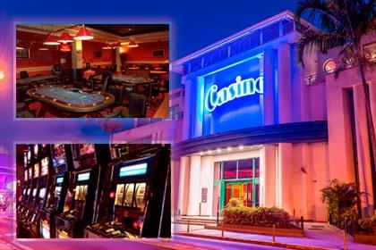 Casino Guadeloupe