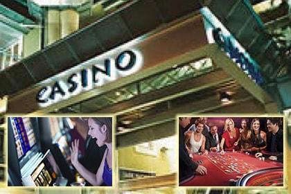 Азартные игры на ибице